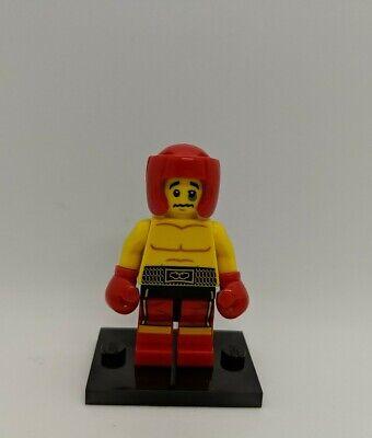 Lego Minifigure Boxer Series 5 col05-13 col077