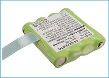 Reino Unido batería para Motorola tlkr-t5 tlkr-t6 ixnn4002a ixnn4002b 4,8 v Rohs