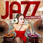 CD Jazz For The Dancefloor d'Artistes divers 3CDs