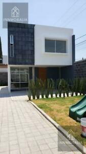 Casa - Granjas Puebla