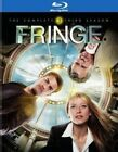 Fringe Complete Third Season 0883929162765 With Joshua Jackson Blu-ray Region a