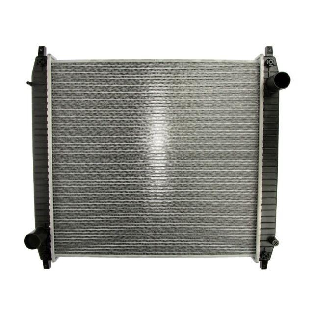 Kühler, Motorkühlung NRF 509779