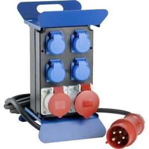 As-schwabe-distributore-di-corrente-cee-stromverteiler-stecky-2-400v-60506