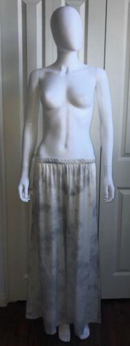 larga Haze Pantalone Alexis boho Silver bailey di gamba Silk in Xs 8ndE4rqEWU