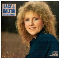 Lacy J. Dalton - Greatest Hits [new Cd] on sale