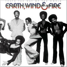 COLUMBIA | Earth, Wind & Fire - That's The Way Of The World 180g LP NEU