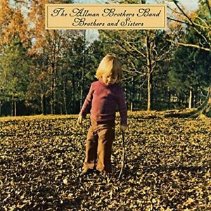 The-Allman-Brothers-Band-Brothers-And-Sisters-Vinyl-Ltd-Edition-Color-Vinyl-New