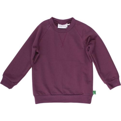 30 /% Fred´s World Sweat Gr 134  Neu by Green Cotton Gots  Unisex