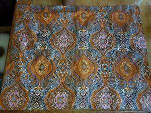 World-Market-034-Moroccan-Tile-034-Standard-Pillow-Shams-Set-of-2