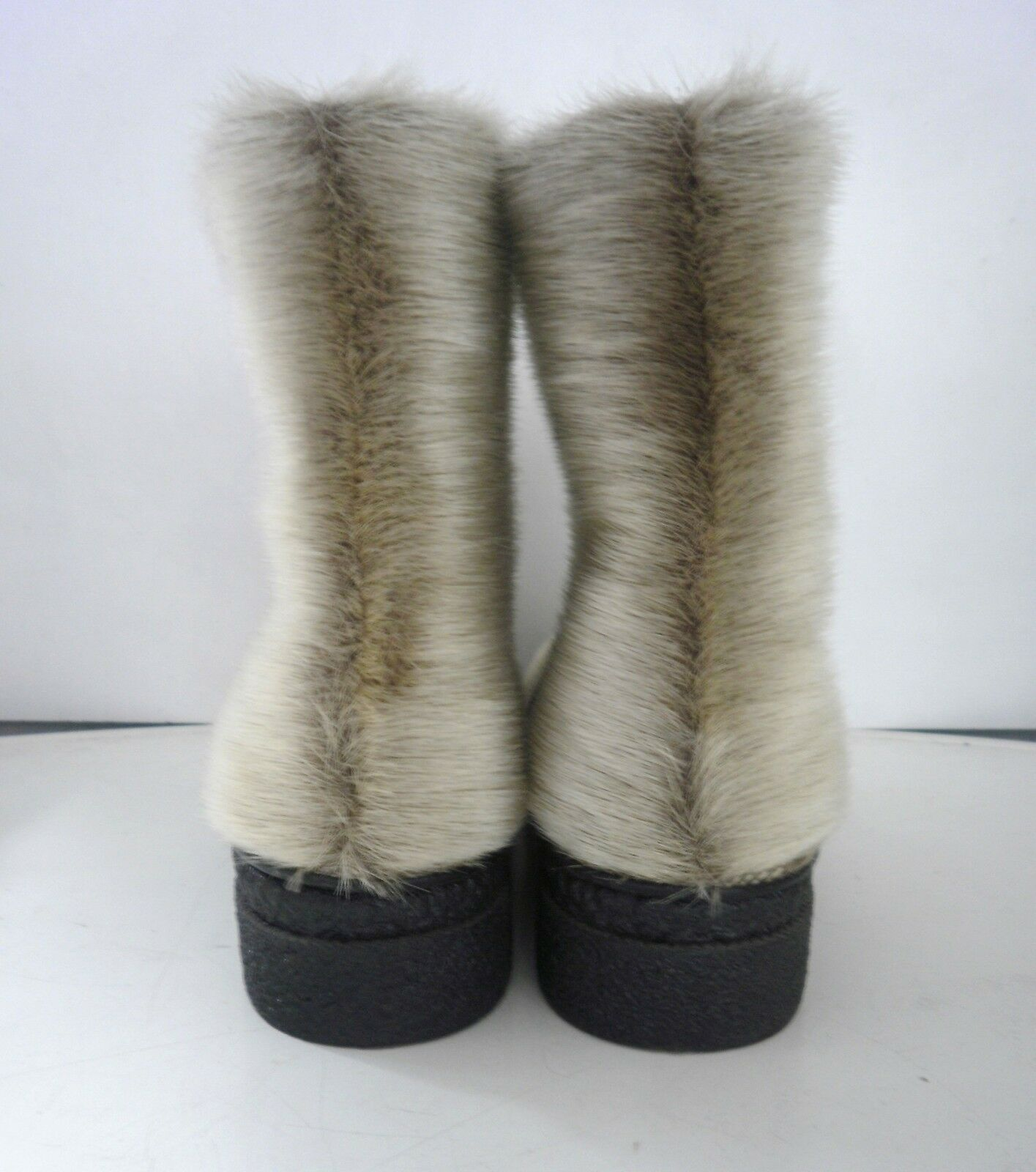Fell Stiefel Damen Damen Damen Boots Stiefelette TRUE VINTAGE fur NOS Winterstiefel snow b15dca