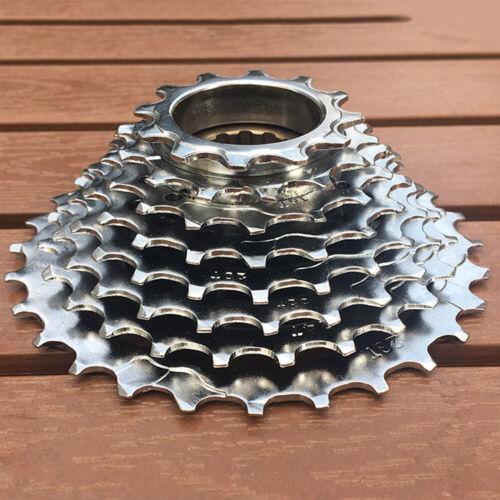 8//24 Speed Freewheel Screw On Bicycle Cycling Bike Universal MTB Part