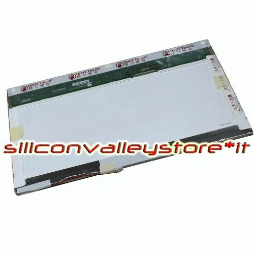 LCD Display for Asus X58LE Containing 15.6