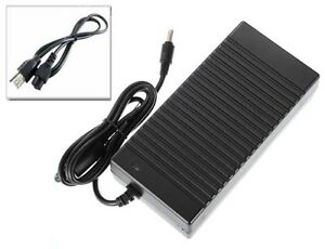ABLEGRID 180W AC//DC Adapter for ASUS ROG G20 G20AJ Series G20AJ-AU005S G20AJ-AU006S G20AJ-AU007S G20AJ-AU011S Desktop PC 180 Watts Power Supply Cord Charger