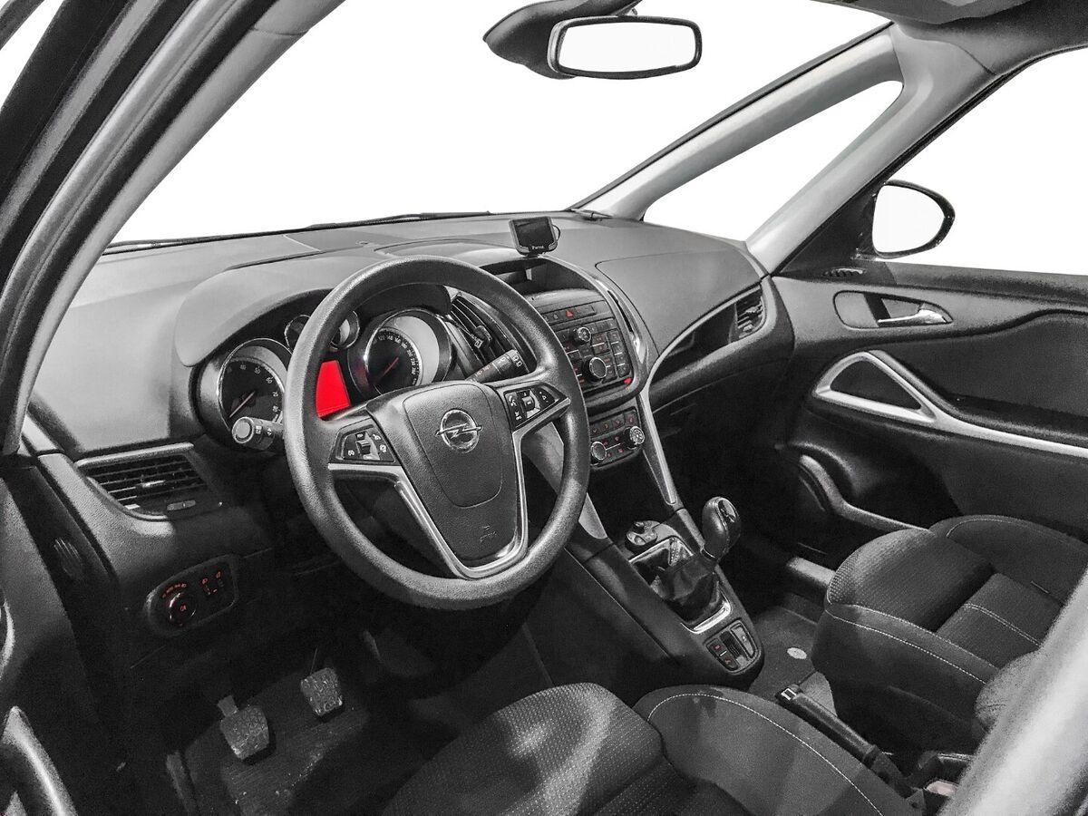 Opel Zafira Tourer T 140 Enjoy eco