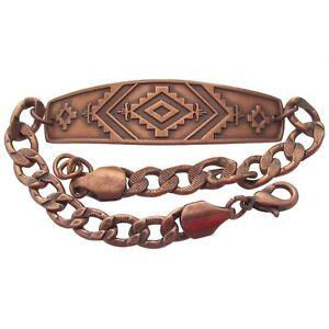 Solid-Copper-Bracelet-Southwestern-Unique-Handmade-Western-Jewelry-Southwest-New