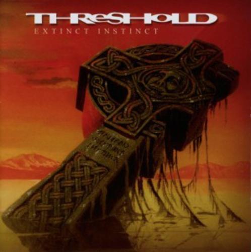 1 von 1 - Threshold - Extinct Instinct, CD, neuwertig