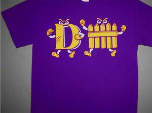 the best attitude 43d90 ce3d9 Details about New Minnesota Defense Cartoon shirt funny case keenum Vikings  jersey M L XL 3XL