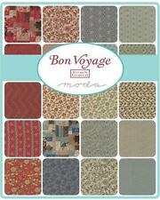 Bon Voyage by French General for Moda Jelly Roll SKU 13700JR