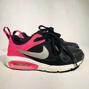 buy popular ce4de 7f428 Image is loading Nike-Little-Kids-Air-Max-Style-644471-002-