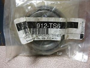 Image is loading Speedway-Motors-Tapered-Inner-Wheel-Bearing-912-TS6-