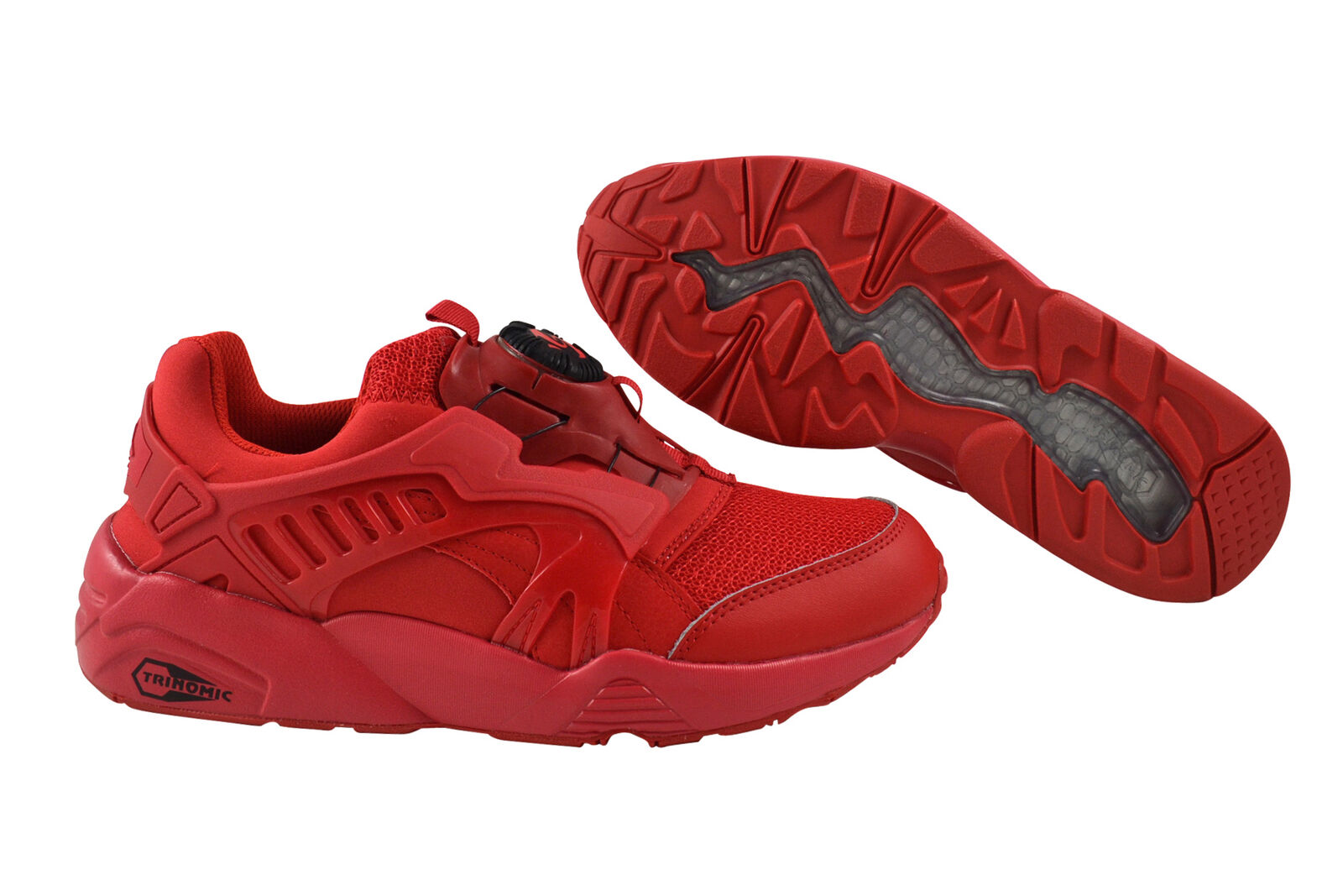 Puma Disc Blaze CT red Sneaker/Schuhe rot 362040 04