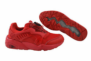 Ct Blaze Disc 362040 Puma Rouge Red Chaussures Baskets 04 qEa5Pxn