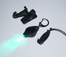 LRI FMNG Photon Freedom LED Keychain Micro-Light, Night Visi