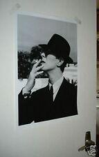 David Bowie B/W 1975 Poster NEW