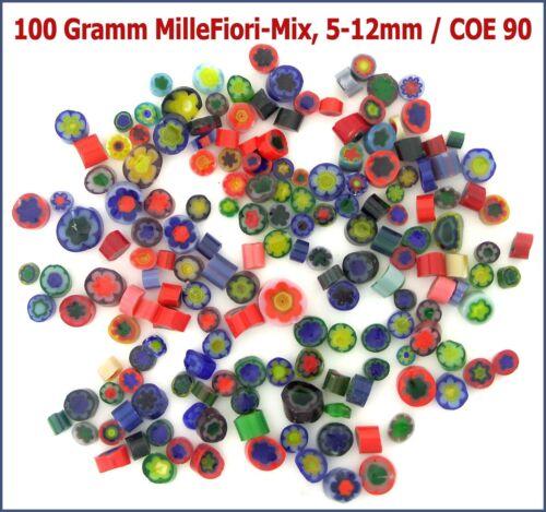 100 Gramm 17,99€//100g AK90 TOP-Angebot: HotPot MILLEFIORI-MIX