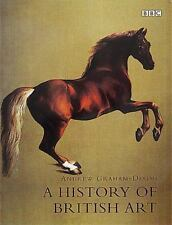 A History of British Art (Acclaim for the Book and Television Series)