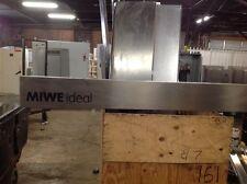 Oven Miwe Ideal 5 Deck Parts