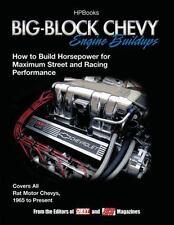 Big Block Chevy Engine BuildupsHP1484-ExLibrary