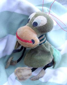 """""""l'abeille"""" Peluche Velours / Dream Pets / 60's J0rncryl-07162229-450266892"""
