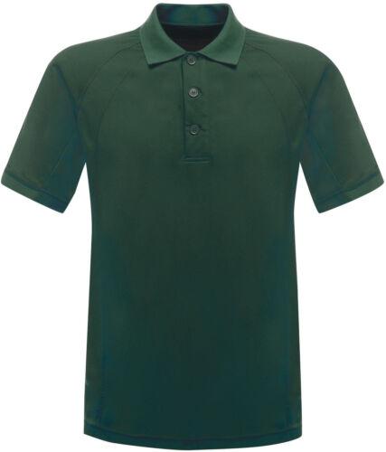 Regatta Mouchoir Homme Polo Shirt-Vert