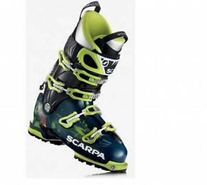 Scarponi-skiboot-Sci-Alpinismo-skialp-Freeride-SCARPA-FREEDOM-SL-sconto-50