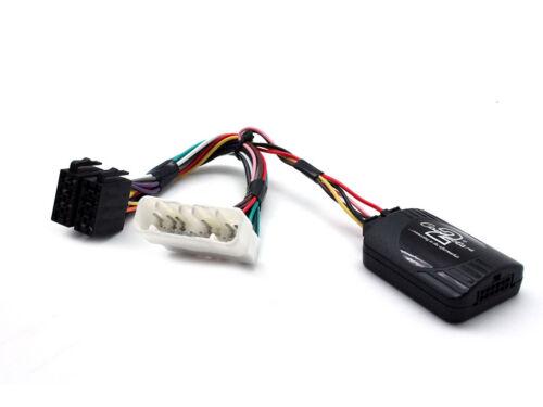 Connects2 ctsiz001.2 Isuzu D-max 2012 en adelante control de la dirección Adaptador