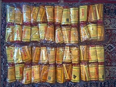 Lumbini 100/% Natural Himalayan Tibetan Buddhist Incense Stick Ritual Handmade