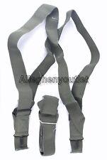 Lot of 2 USGI MILITARY ARMY USMC Trouser Pants SUSPENDERS M1950 BDU ACU USAF NWT