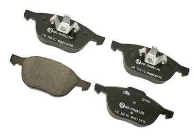 For Volvo S40 V50 C30 C70 Front Brake Pad Set Bosch QuietCast 30742030//BC1044