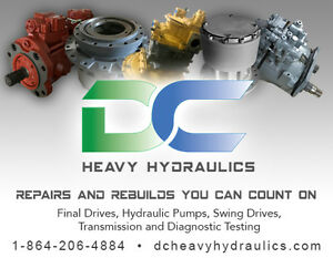 Details about Main Hydraulic Pump - CAT 345CL **REPAIR AND RETURN**