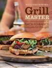 Grill Master by Dr Fred Thompson (Hardback, 2014)