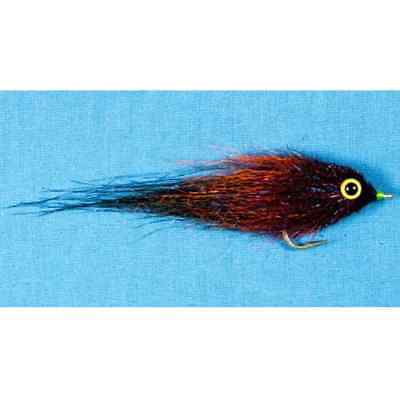 EP A2Z Minnow FREE SHIPPING #2//0 Red Head NEW FREE SHIPPING