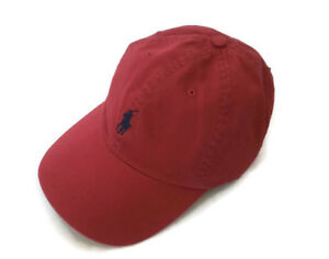 0003b43e6 Polo Ralph Lauren Men Women Cap Horse Logo Adjustable One Size NWT ...