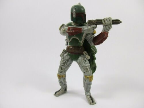 Figurine STAR WARS Collectible Figures Authentic Original Disney Parks Boba Fett