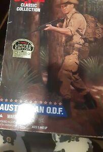 Naked GI Joe Australian ODF Classic Collection 12 Action