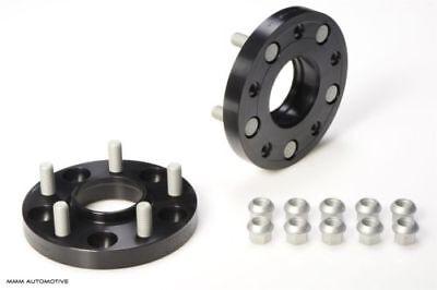 H/&R 50mm Spurverbreiterung 5055571 Skoda Octavia Typ 5E