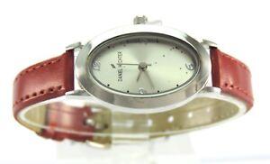 new style e39e0 98eac Details zu Daniel Hechter Damen Armbanduhr Quartz