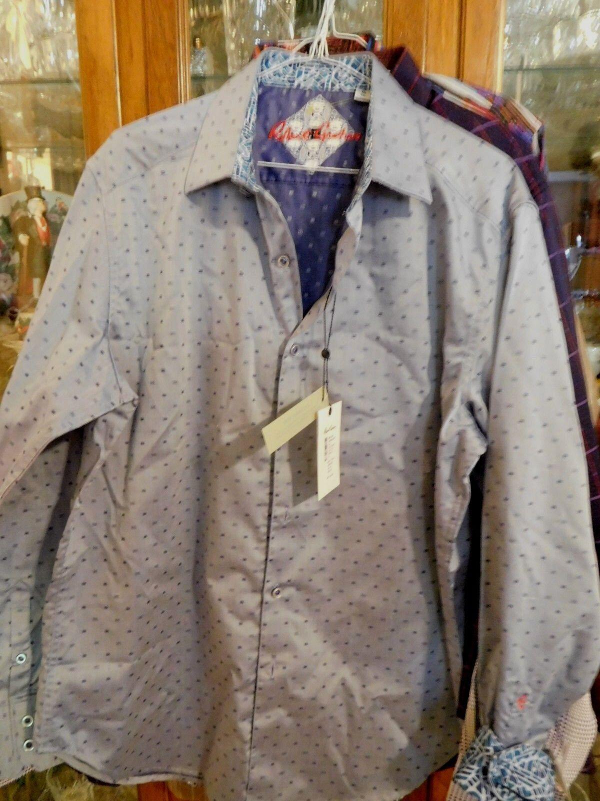 NWT Davide Cenci Midnight blu & bianca Striped Polo Casual Polo Striped Shirt 38/48  195 abeaaa