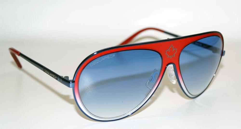 DSQUArot2 DSQUArot2 DSQUArot2 Sonnenbrille Sunglasses DQ 0104 68W | Hervorragende Eigenschaften  a39d36