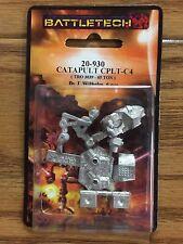 Classic Battletech Catapult Mech 20-930 NISB